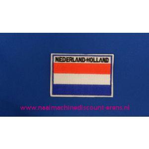 002661 / Nederland - Holland