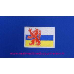 002662 / Limburgse Provincie Vlag