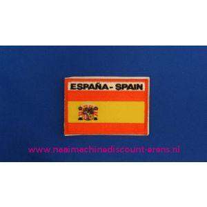 002666 / Espana - Spain