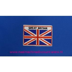 Great Britain - 2668