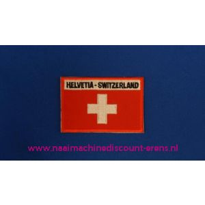 002674 / Helvetia - Switzerland