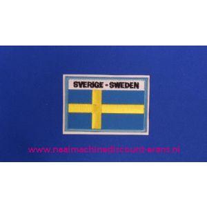 Sverige - Sweden - 2675