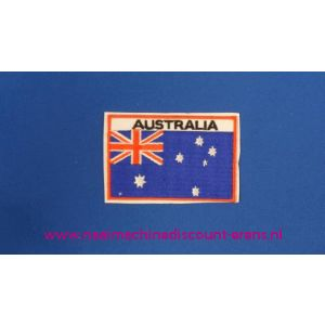 002679 / Australia