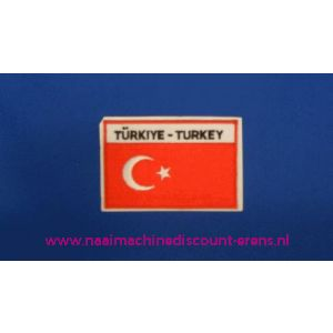 Turkiye - Turkey - 2687
