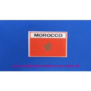 002688 / Morocco