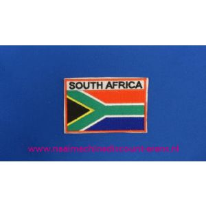 002690 / South Africa