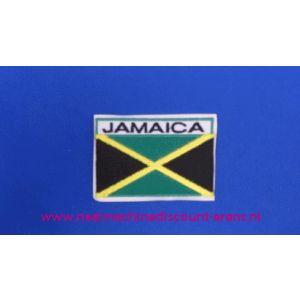 002691 / Jamaica
