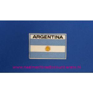 Argentina - 2692