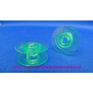 002923 / Husgvarna spoeltjes Plastic - 10 Stuks