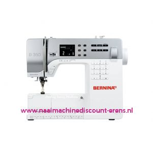 BERNINA 350 PE - Patchwork Edition