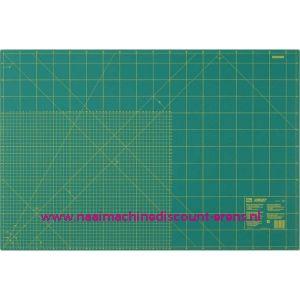 Snijmat voor Rolmessen  90 x 60 Cm OLFA RM-IC-M