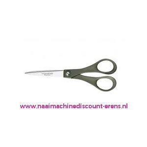 003009 / Fiskars rechtshandig schaar 18 Cm