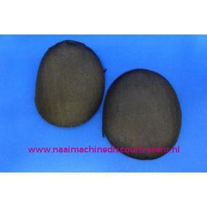 003303 / Discount Raglan zwart dun