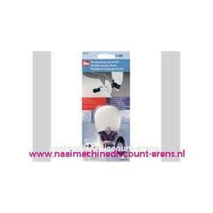 003314 / Krijtradeerwieltje met dubbele markering Prym art. nr.610943