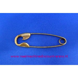 Kiltspeld luxe  zware uitvoering kleur Brons art. nr. 971071 / 003428