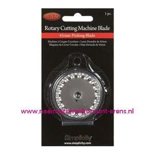 003452 / Simplicity Rotary Cutting Golf Medium
