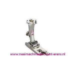 Bernina schelp- en tricotzoomvoet #69 (4mm) (2) / 003508