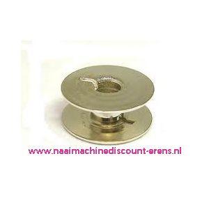 006025 / Industrie spoeltjes universeel Metaal - 5 Stuks