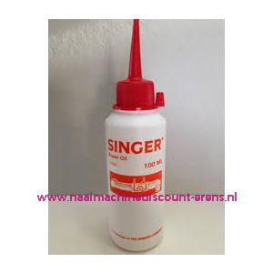 Singer Super Oil 100 ML