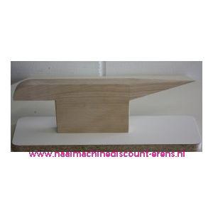 006132 / Naden persplank van hout art. nr. pmt-771