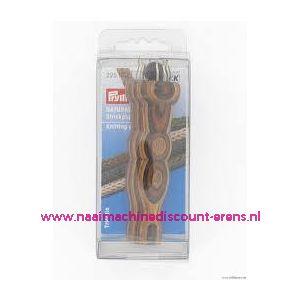 "Punnikpopje Natural ""Luxe"" prym art. nr. 225100 - 6149"