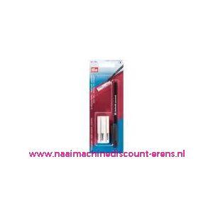 """006283 / Wasmarkeerset met 24 etiketten """"NAME"""" prym art. nr. 611795"""