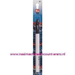 Wolhaaknaalden + Duimsteun Kst Grijs 15Cm 12,00 Mm 218505 / 006354