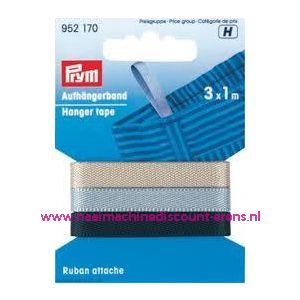 Lussen voor broeken of rokken prym art. nr. 952170 - 9277