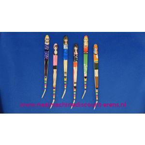 009299 / Pincet 15 Cm / 5.9 Inch Fashionista Tweezers