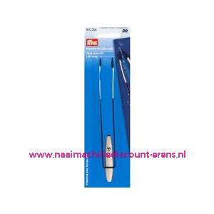 009303 / Pincet met led-verlichting Prym art. nr. 610356