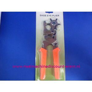 009313 / Perforatietang extra stevig