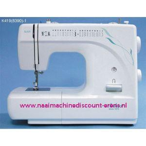 Anker K 419 + 3 Jaar garantie / 000935