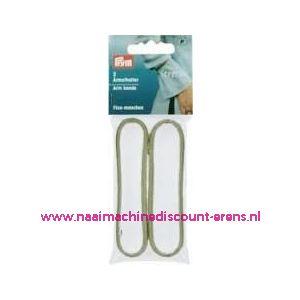 009383 / Mouwophouders goud prym art. nr. 403802