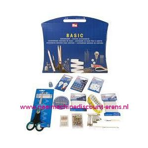 Basis Naaiset prym art. nr. 651220 - 9397