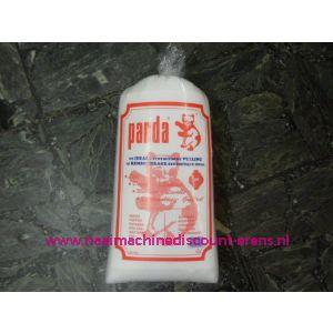Kussenvulling Panda 1 Kilo Wit Fijn - 9620