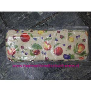 Breitas beige met fruitsoorten / 009629
