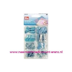Baby deco-applicaties prym art. nr. 924801 - 9820