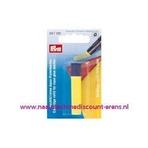 009941 / Navulling voor Aqua Fixiermarker Prym art. nr. 987186