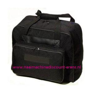 Tas voor naaimachines Universeel extra zware uitvoering art. nr. 4660-340011