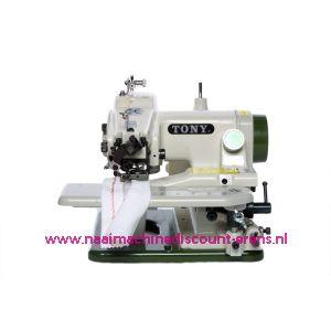TONY Blindzoommachine CM-500