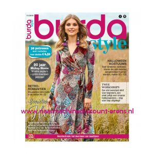 Burda Style 11 / 2018