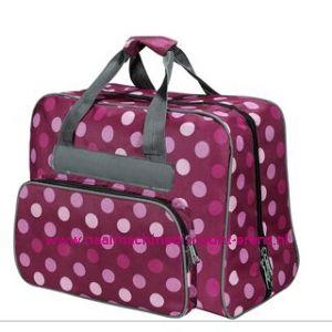 BabySnap naaimachine tas Multicolor rood (45x21x37cm)