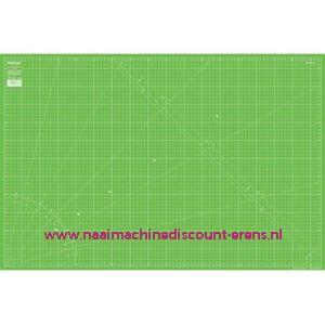 BabySnap Snijmat 90 x 60cm groen