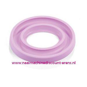 Philipp spoelenring Roze voor 28 spoelen