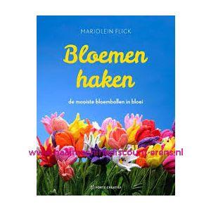 """bloemen haken """"marjolein flick"""""""
