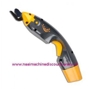 Easy cutter, elektrische schaar