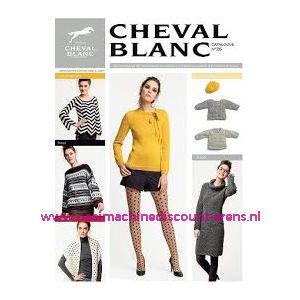 Cheval Blanc magazine 26 - incl. Nederlandse werkbeschrijving