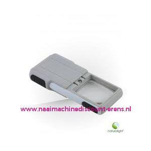 StarMag led pocket Magnifier