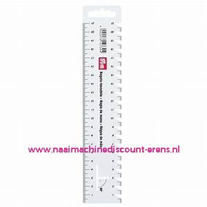 Gutermann Handmeter Zoommaat
