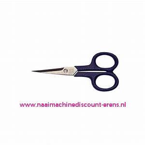 HOMEIJ ADILE Handwerkschaar Microkarteling 11CM art.nr. 4306
